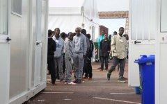 Migranti: cambiare il regolamento di Dublino sull'asilo. Lo chiede perfino Cecile Kyenge