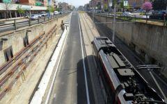 Firenze: Viale Talenti, domani 31 agosto riapre il sottopasso