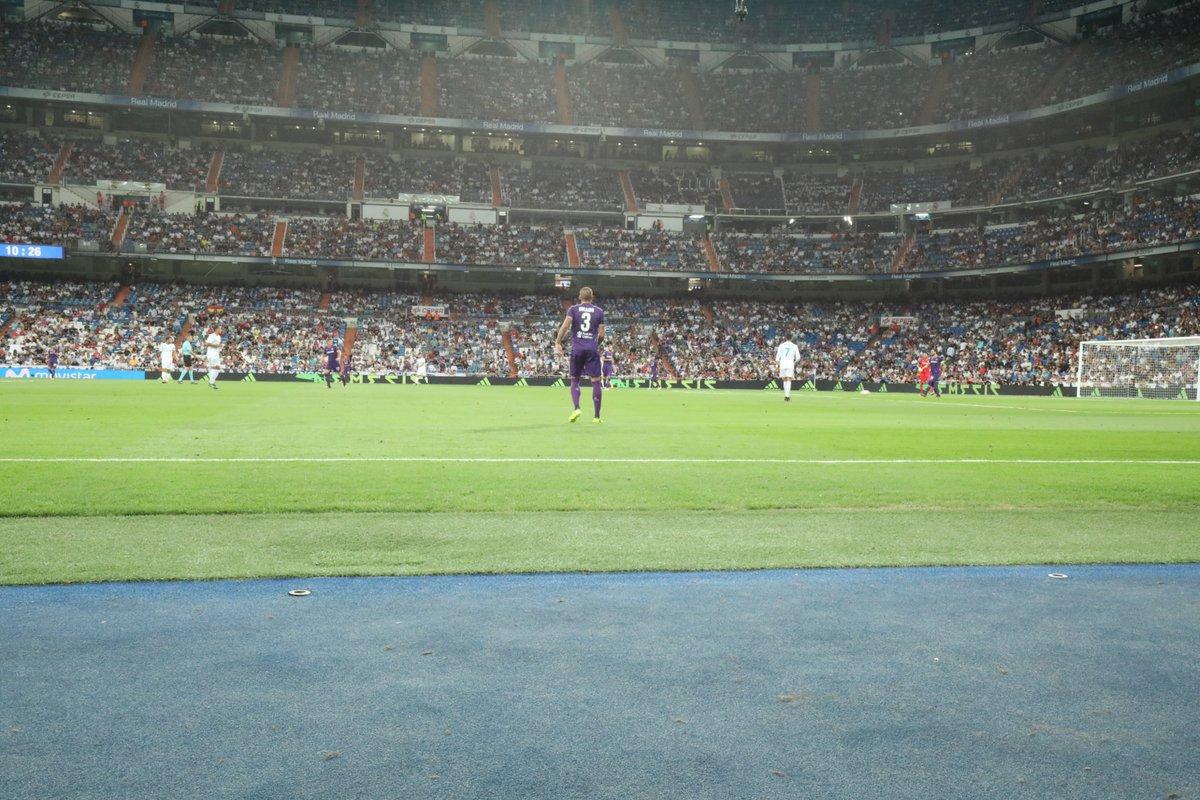 Real Madrid-Fiorentina 2-1, la 'bomba' di CR7 rimonta e condanna i viola