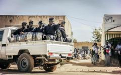 Ouagadougou: 17 morti e 8 feriti, assalto di estremisti islamici a un ristorante