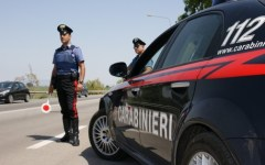 Montale (Pt): arrestati due truffatori, utilizzavano il trucco dello specchietto