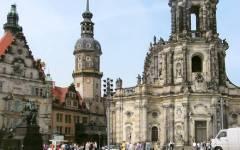 Terrorismo: isis vuol colpire le Cattedrali, dopo Barcellona nel mirino Dresda