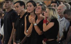 Scandicci: Niccolò Ciatti, folla straripante di giovani in chiesa per l'ultimo saluto