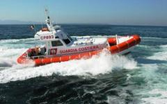 Livorno: imbarcazione con fiorentini a bordo rischia il naufragio, salvata dalla Guardia costiera