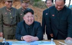 Corea del Nord: monito degli Usa, stop alle azioni aggressive o il regime finirà