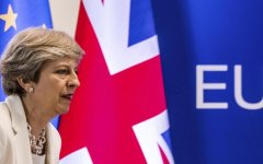 Londra: libera circolazione dei cittadini europei finirà dal 1 marzo 2019
