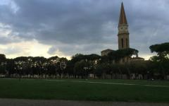 Arezzo: migrante tenta di stuprare giovane nel parco della Fortezza