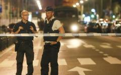 Bruxelles e Londra: polizia attaccata con coltelli. Un morto. E un arresto
