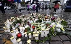 Turku: il terrorista marocchino accoltellava le donne in nome della jihad