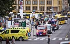 Terrorismo: è di Bibbiena (Ar) la ricercatrice ferita in Finlandia