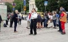 Turku (Finlandia): sei persone accoltellate e ferite, una gravemente