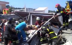 Firenze: bambini scuole partecipano a simulazione ricerca dei vigili del fuoco Usar