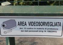 Toscana, Videosorveglianza: bando della regione per 850.000 euro, destinati ai comuni