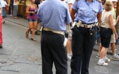 Firenze: tavolini abusivi in centro, multati altri 7 locali