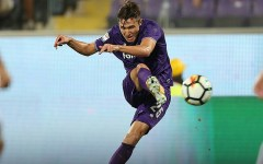 Fiorentina: Federico Chiesa rinnova il contratto fino al 2022