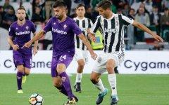 Fiorentina: a Marco Benassi premio Ast-Ussi Toscana 2017