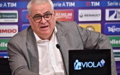 Fiorentina: Corvino, abbiamo lavorato per aprire un nuovo ciclo