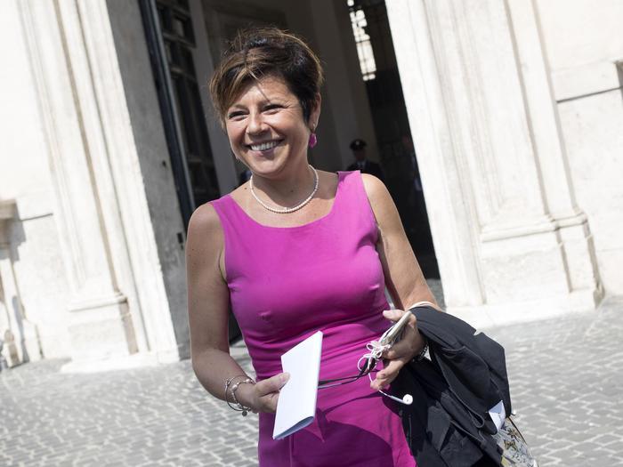 Terremoto Centro Italia, Paola De Micheli nuovo commissario
