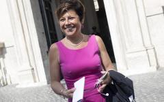 Terremoto: Paola de Micheli nuovo commissario alla ricostruzione