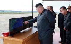 Corea del Nord: ipotesi test bomba H nel Pacifico, nuova provocazione