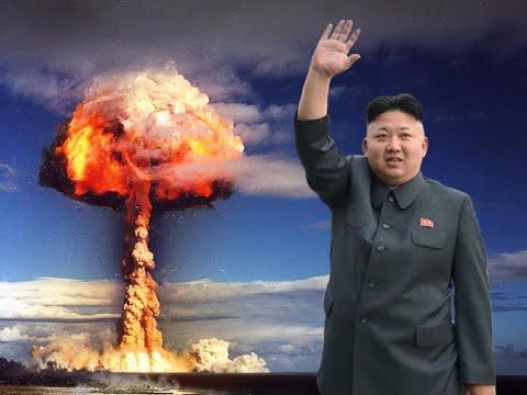 Corea del Nord, Parigi: