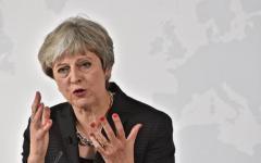 Brexit: intesa con la ue, May convoca il Governo per approvarla