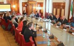 Roma: primo piano nazionale d'integrazione firmato al ministero dell'interno