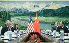 Pechino: contatto Usa - Corea del Nord per possibili discussioni sul nucleare