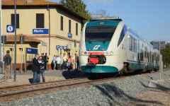 Ferrovie Toscana: dal 10 dicembre riapre la Siena - Grosseto, la tratta Buonconvento - Montepescali