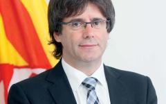 Barcellona: Puigdemont, presidente catalogna, proclamazione indipendenza questione di giorni