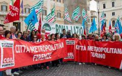 Province e città metropolitane: soluzioni e risorse dalla prossima legge di bilancio, le richieste dei sindacati