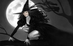 E' la notte di Halloween (e dei Santi): con il trionfo delle zucche. E delle streghe