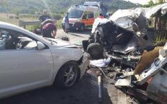 Incidenti stradali in Toscana: aumento del 4,1% in un anno. I dati Istat