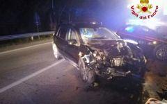 Livorno: ragazza americana (19 anni) morta dopo uno scontro frontale