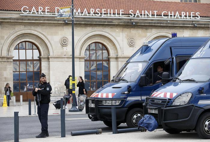 Marsiglia, killer in Italia: indagine Roma su terrorismo