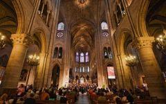 Vaticano: preti a scuola di messa, rispettando l'adorazione e il silenzio