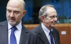 Bruxelles: la Ue chiede chiarimenti sull'aggiustamento dei conti dell'Italia