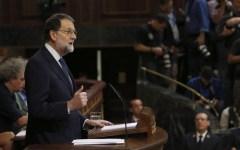 Madrid: Rajoy assume le funzioni di presidente catalano per convocare nuove elezioni