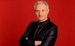 Firenze: Amedeo Minghi arriva al Teatro Puccini
