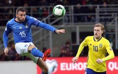 L'Italia s'è persa: 0-0 con la Svezia. Disastro: niente Mondiale. Come nel '58. Chi paga?