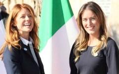 Taormina: il G7 pari opportunità, presieduto dalla Boschi, è stato un fallimento
