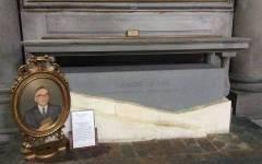 Firenze: ricordo di La Pira a 40anni dalla morte. Il discorso in SanMarco del Cardinale Giuseppe Betori