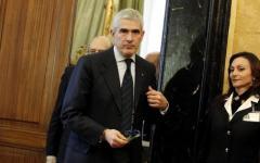 Banche, Firenze: incontro a porte chiuse Renzi - Casini nella sede della Regione
