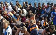 Migranti: organizzazioni internazionali, diminuiscono arrivi e aumentano morti