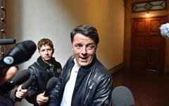 Pd alla resa dei conti, ma Renzi sfida tutti e spara: «Alle politiche prenderemo il 40%»