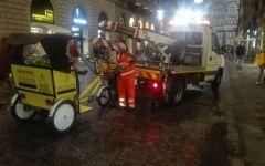Firenze: vigilessa si finge turista e smaschera risciò abusivo