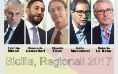 Palermo: il 5 novembre elezioni regionali. Renzi e il Pd rischiano il tracollo
