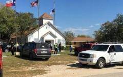 Texas, sparatoria in chiesa: 27 morti e 24 feriti. Ucciso l'attentatore