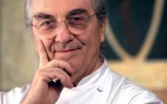 Morto Gualtiero Marchesi: chef fra i più famosi del mondo. Aveva 87 anni