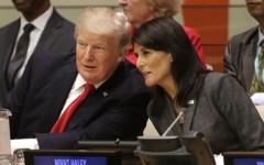 Gerusalemme: l'Onu vota contro lo strappo di Trump. Dura reazione di Israele